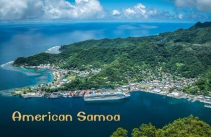中国公民赴美属萨摩亚需留意安全风险