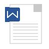 美国EVUS登记申请表模板