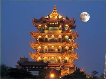 美国武汉总领事馆签证中心