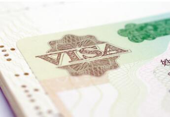 单身赵小姐成功获得美国旅游签证