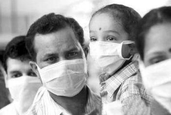 提醒赴美中国公民注意美国流感疫情