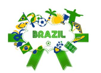 美国签证可以去巴西吗?