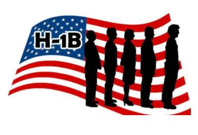 美国告诉印度正在考虑设定H-1B签证上限