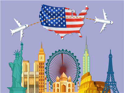 美国交流访问学者如何申办?