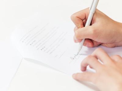 美国签证需要填写申请表格吗?